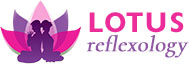 Lotus Foot Health and Reflexology Logo