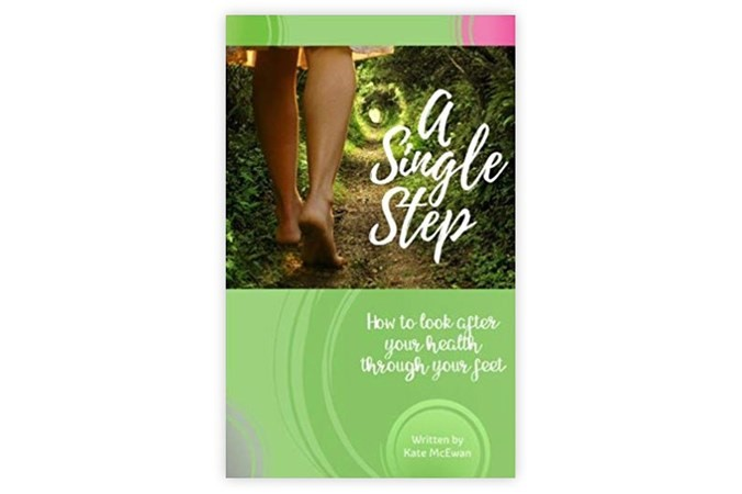 A Single Step: How to look after your health through your feet!